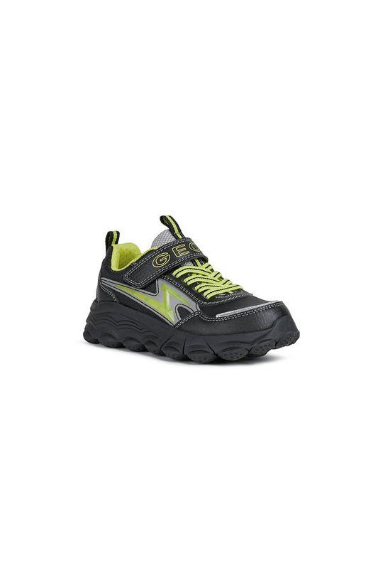 Geox - Pantofi copii negru
