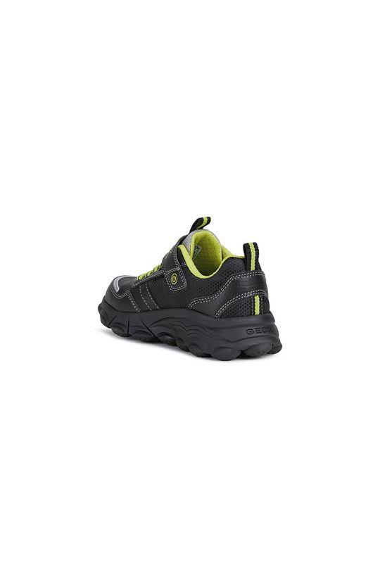 Geox - Pantofi copii  Gamba: Material sintetic, Material textil Interiorul: Material textil Talpa: Material sintetic