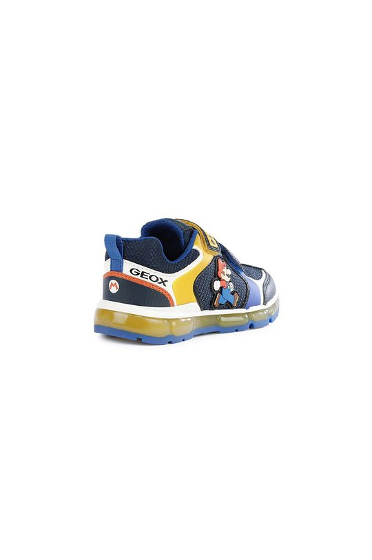 fioletowy Geox - Buty dziecięce