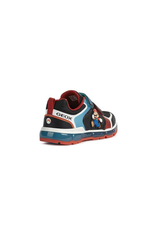czarny Geox - Buty dziecięce