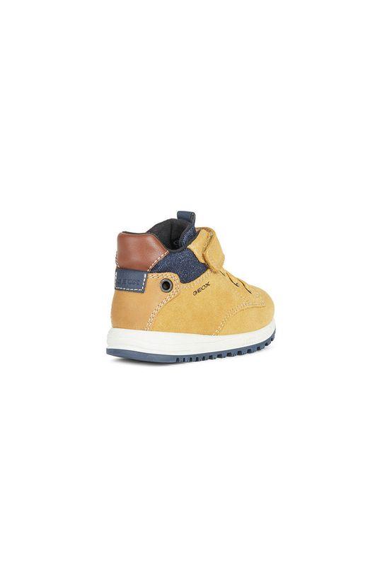 κεχριμπάρι Geox - Παιδικά παπούτσια
