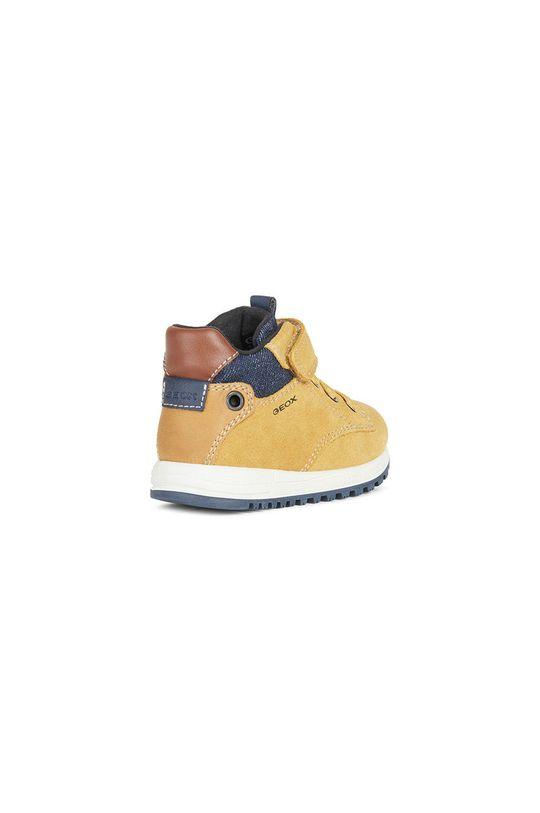 jantárová Geox - Detské topánky