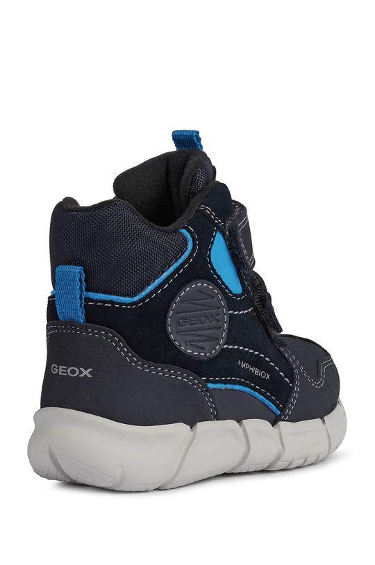 σκούρο μπλε Geox - Παιδικά παπούτσια