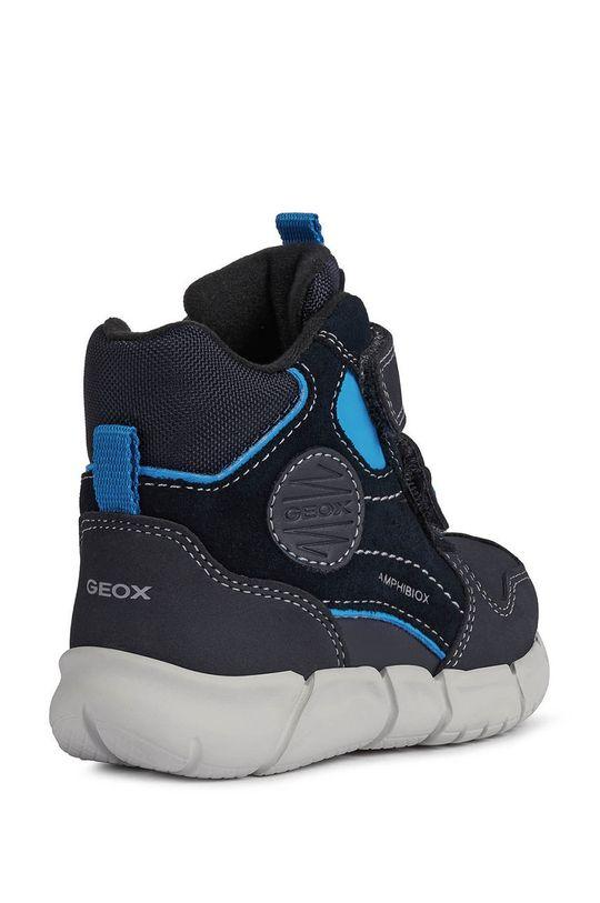 granatowy Geox - Buty dziecięce
