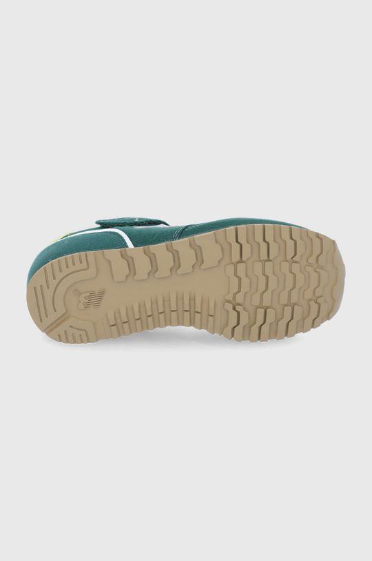 New Balance - Buty dziecięce YV373WG2 Chłopięcy