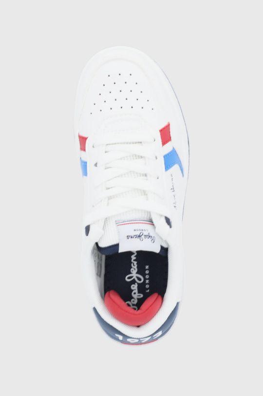 biały Pepe Jeans - Buty dziecięce Kurt Britt