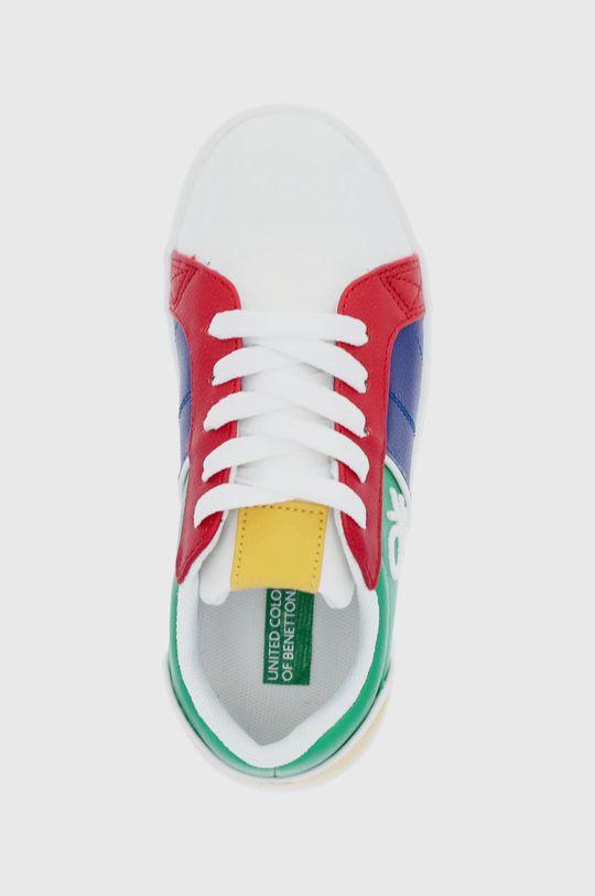 viacfarebná United Colors of Benetton - Topánky