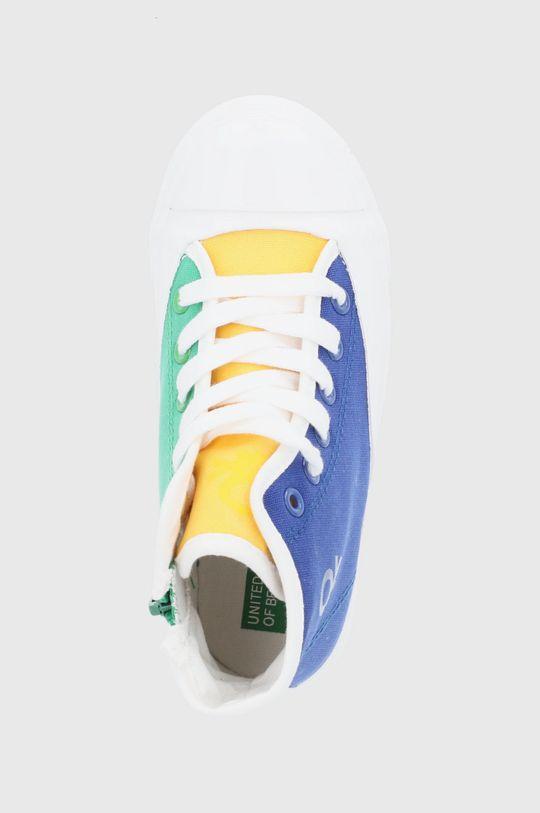 multicolor United Colors of Benetton - Tenisi copii
