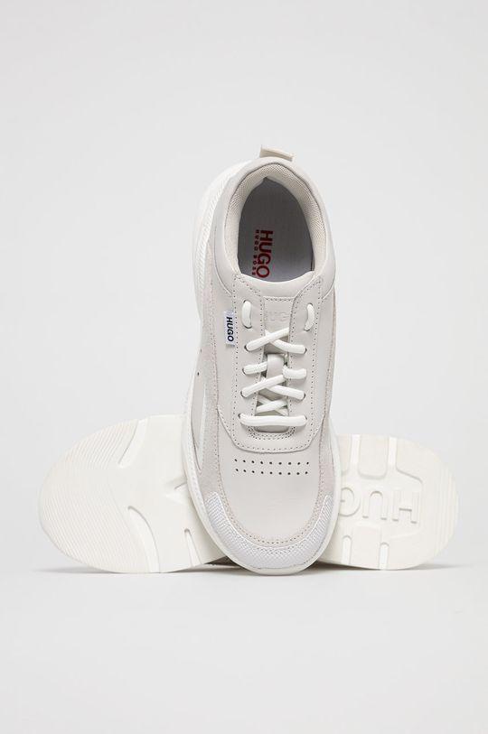 Hugo - Kožená obuv Dámsky