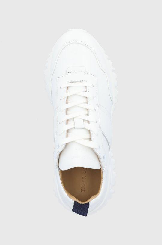 biela Tiger Of Sweden - Kožená obuv