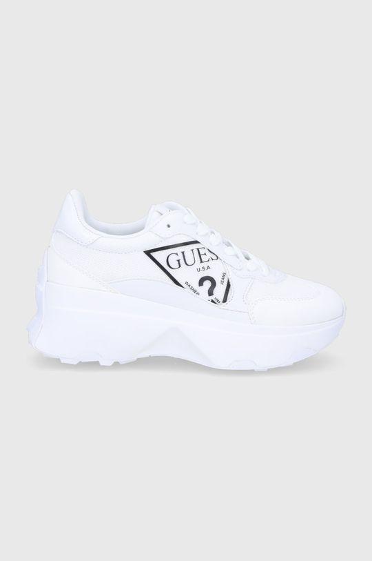 fehér Guess - Cipő Női
