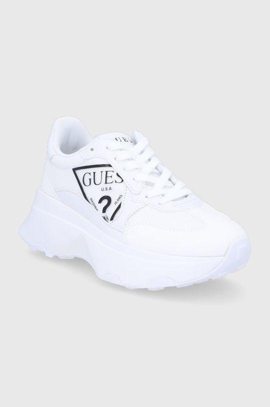 Guess - Cipő fehér