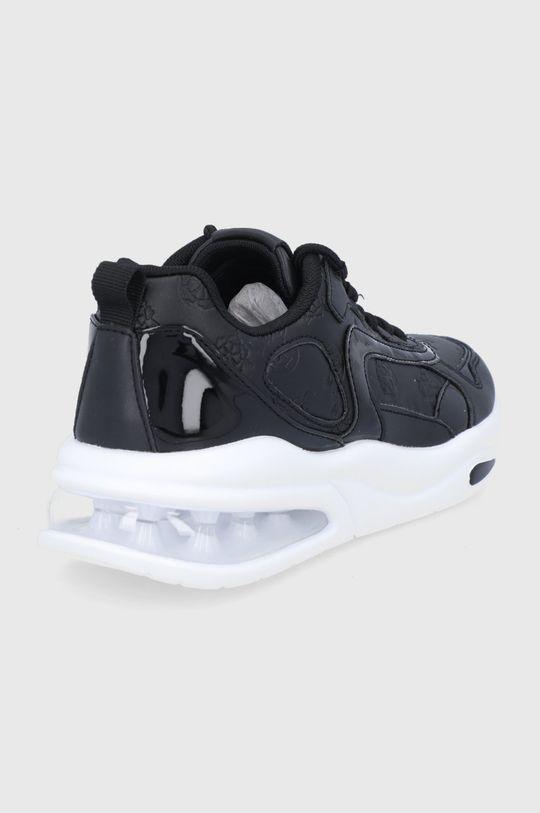 Guess - Pantofi  Gamba: Material sintetic, Material textil Interiorul: Material textil, Piele naturala Talpa: Material sintetic