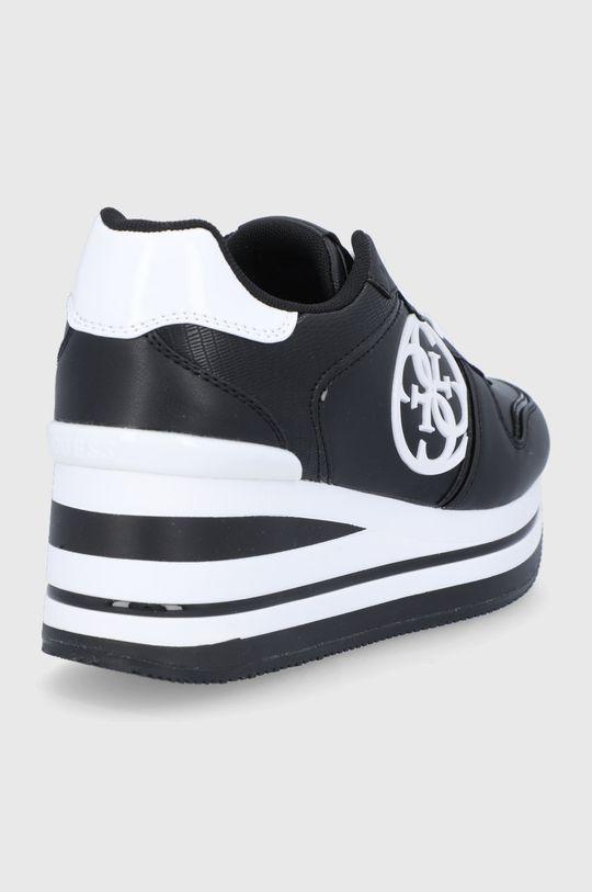 Guess - Pantofi  Gamba: Material sintetic Interiorul: Material sintetic, Material textil Talpa: Material sintetic