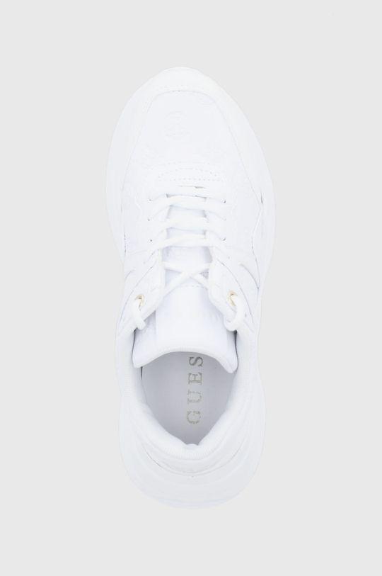 biały Guess - Buty