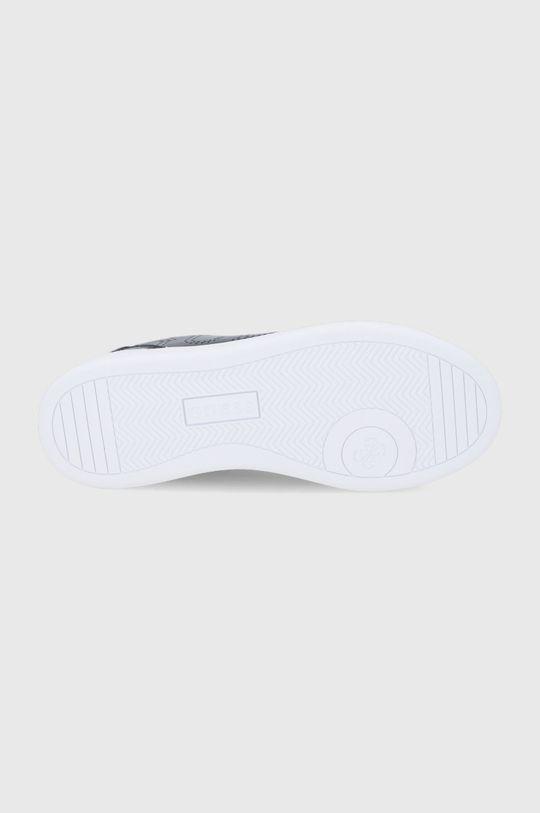 Guess - Kožené boty Dámský