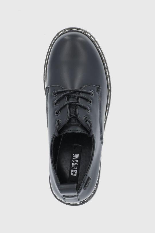 negru Big Star - Pantof