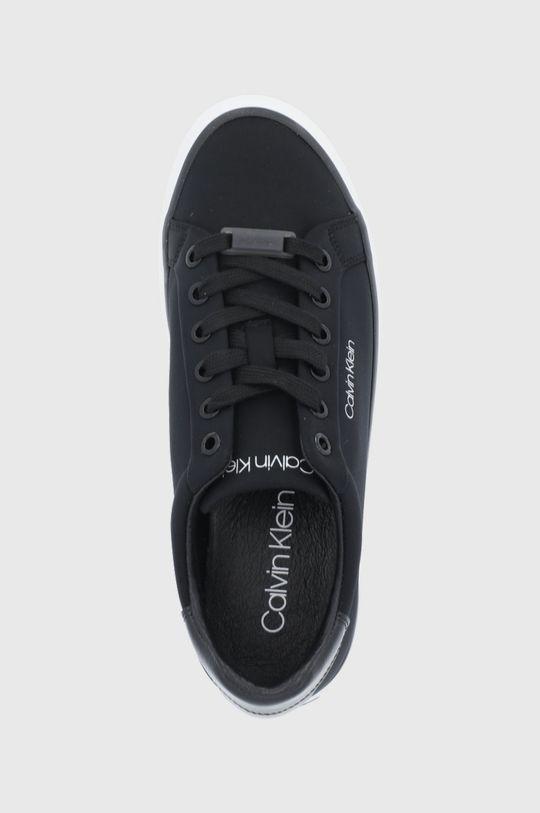 czarny Calvin Klein - Buty