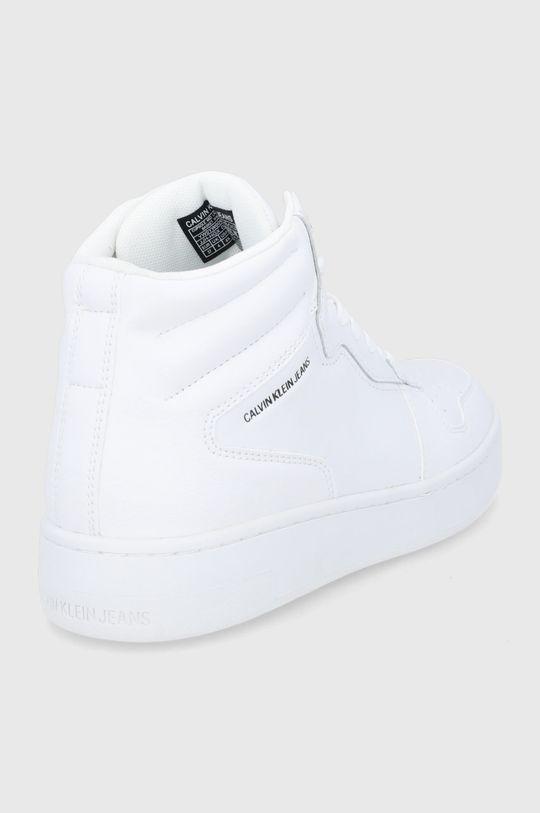 Calvin Klein Jeans - Buty Cholewka: Materiał syntetyczny, Skóra naturalna, Wnętrze: Materiał tekstylny, Podeszwa: Materiał syntetyczny