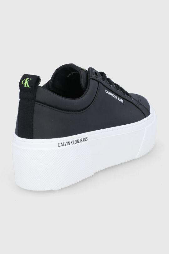 Calvin Klein Jeans - Buty Cholewka: Materiał tekstylny, Wnętrze: Materiał tekstylny, Podeszwa: Materiał syntetyczny