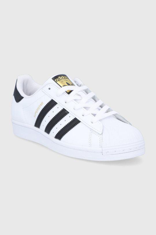 adidas Originals - Cipő SUPERSTAR fehér