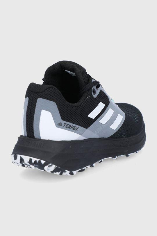 adidas Performance - Topánky TERREX TWO FLOW  Zvršok: Syntetická látka, Textil Vnútro: Textil Podrážka: Syntetická látka