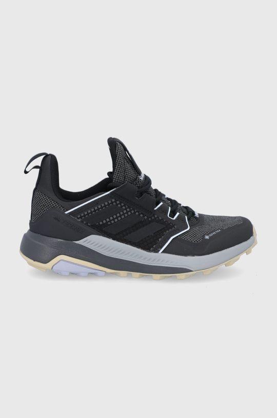 czarny adidas Performance - Buty Terrex Trailmaker Damski