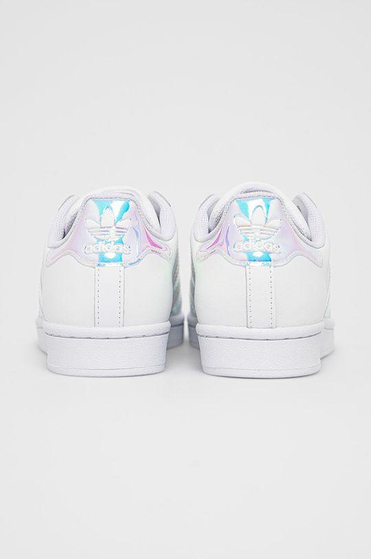 adidas Originals - Buty Superstar Cholewka: Materiał syntetyczny, Skóra naturalna, Wnętrze: Materiał tekstylny, Podeszwa: Materiał syntetyczny