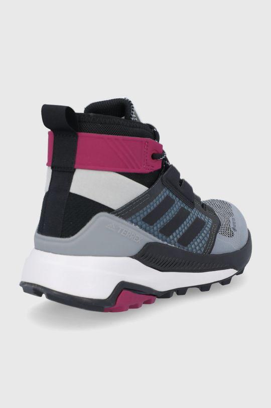 adidas Performance - Boty TERREX TRAILMAKER  Svršek: Umělá hmota, Textilní materiál Vnitřek: Textilní materiál Podrážka: Umělá hmota