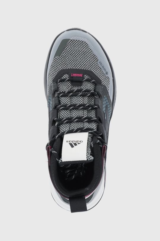 šedá adidas Performance - Boty TERREX TRAILMAKER