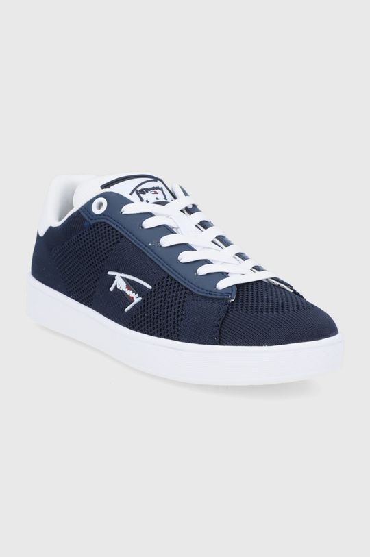 Tommy Jeans - Boty námořnická modř