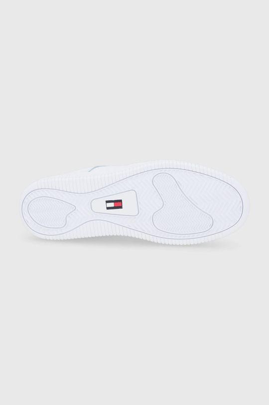 Tommy Jeans - Kožené boty Dámský