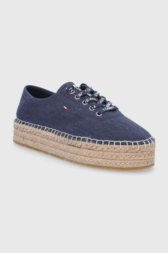 Tommy Jeans - Tenisi bleumarin