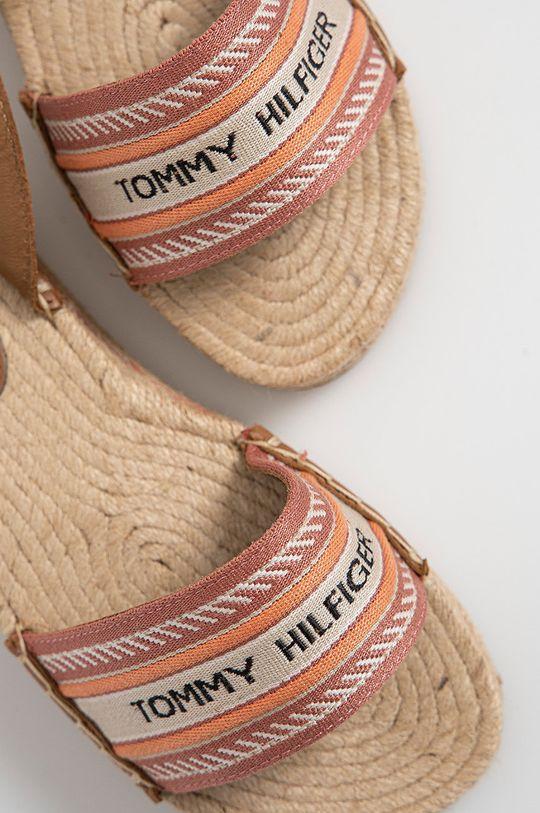 Tommy Hilfiger - Sandały Damski