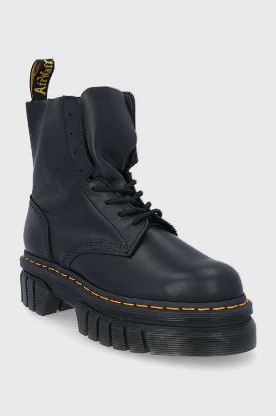 Dr. Martens - Workery Audrick 8-Eye Boot czarny