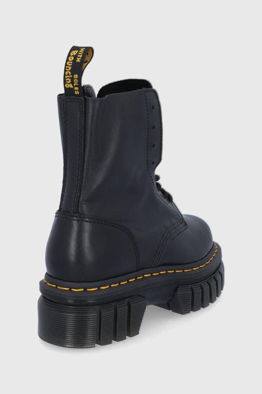 Dr. Martens - Workery Audrick 8-Eye Boot Cholewka: Skóra, Wnętrze: Skóra, Podeszwa: Materiał syntetyczny
