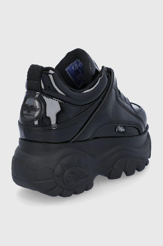 Buffalo - Kožené boty London  Svršek: Přírodní kůže Vnitřek: Textilní materiál Podrážka: Umělá hmota