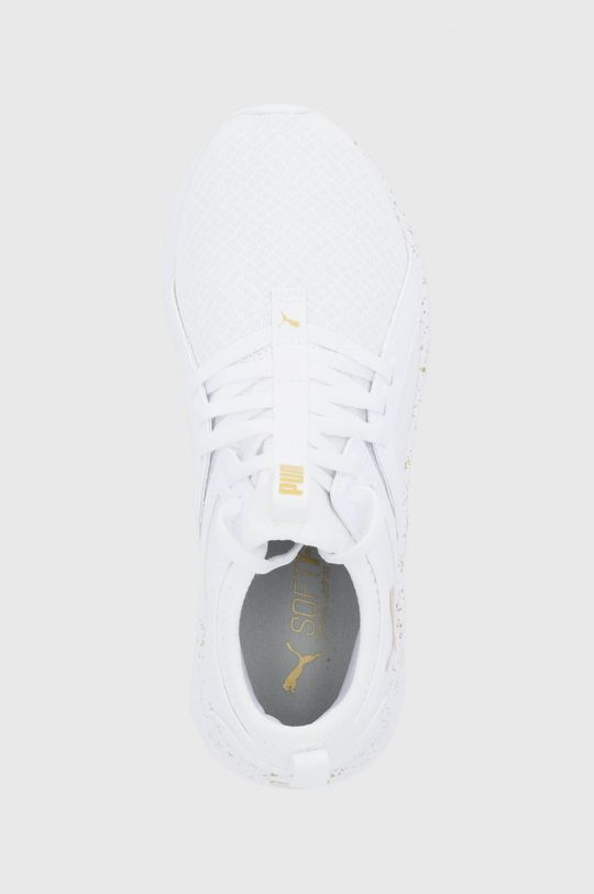 biały Puma - Buty Softride Sophia Shimmer