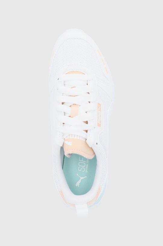 biały Puma - Buty R78