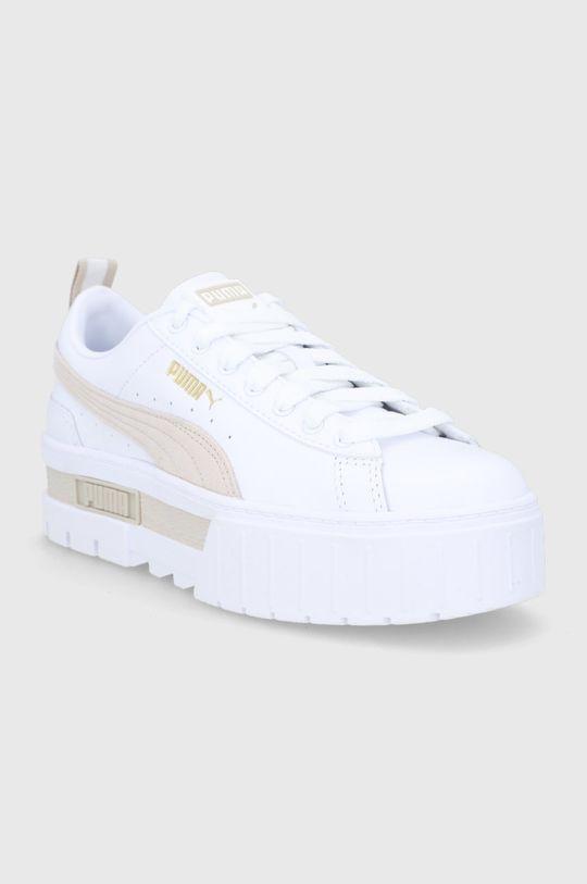 Puma - Buty Mayze biały