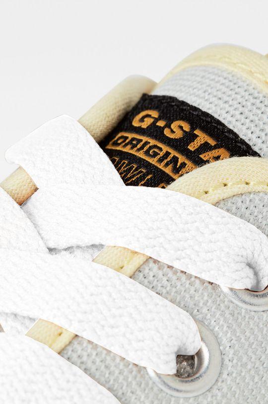 G-Star Raw - Tenisówki Cholewka: Materiał tekstylny, Wnętrze: Materiał tekstylny, Podeszwa: Materiał syntetyczny