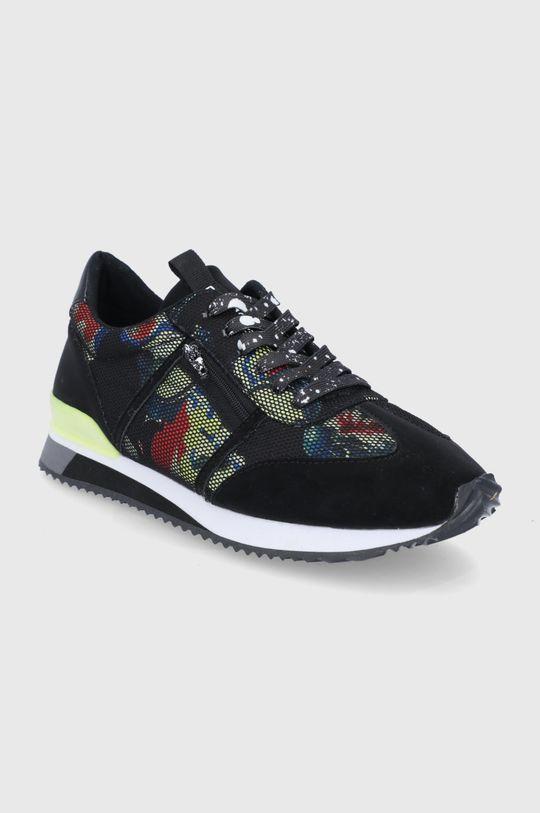 Desigual - Pantofi negru