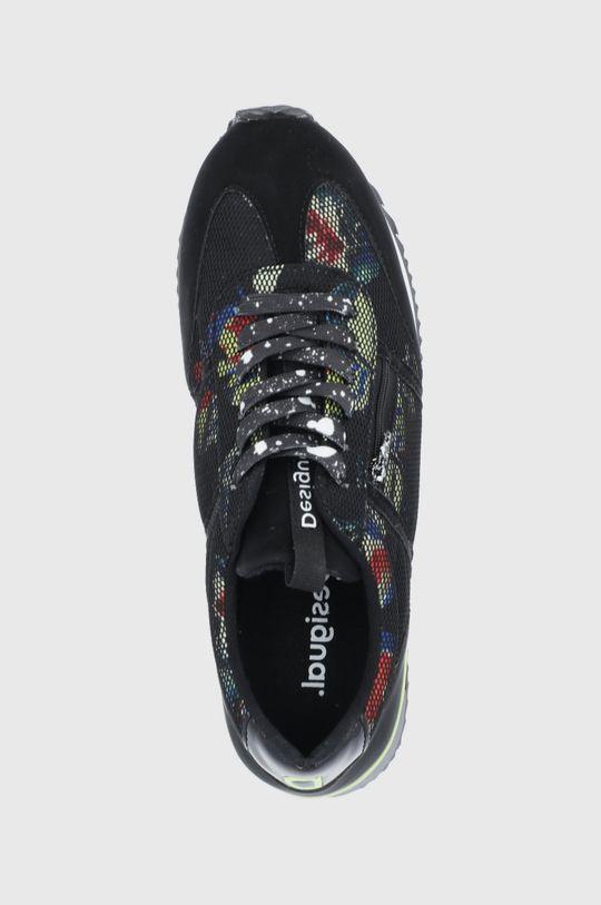 negru Desigual - Pantofi