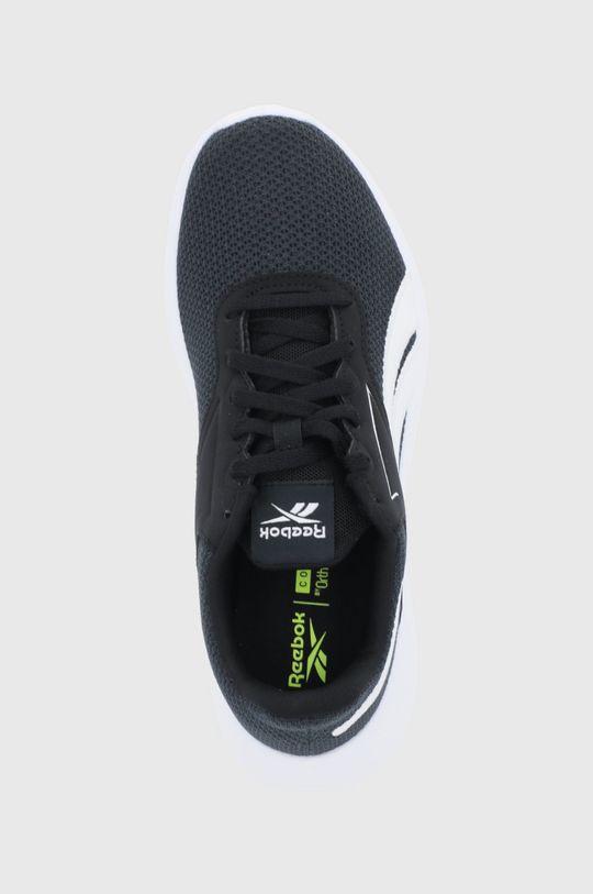 czarny Reebok - Buty Lite 3.0