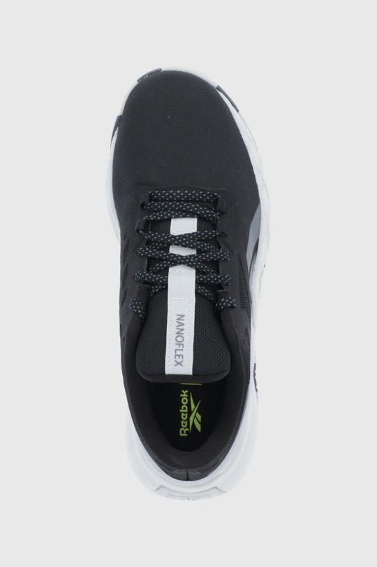 czarny Reebok - Buty Nanoflex TR