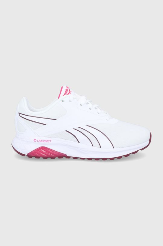fehér Reebok - Cipő LIQUIFECT 90 Női