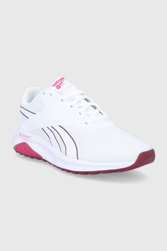 Reebok - Cipő LIQUIFECT 90 fehér