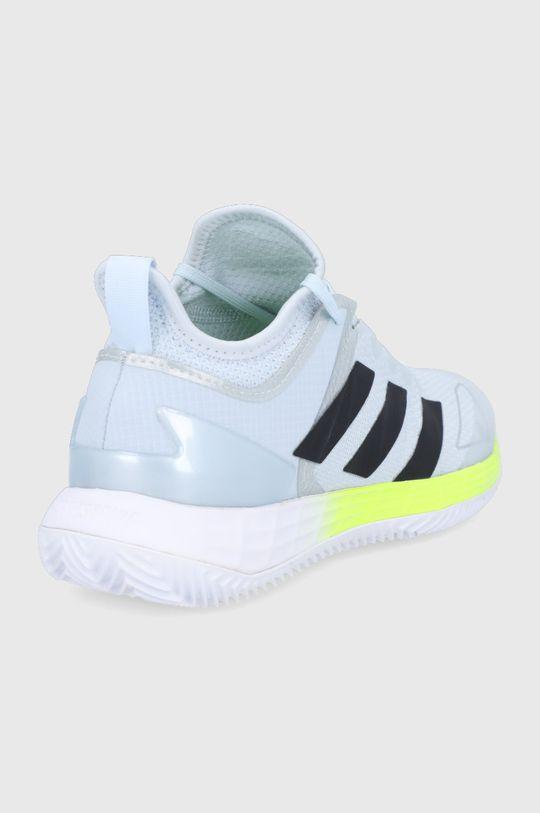 adidas Performance - Buty adizero Ubersonic 4 Cholewka: Materiał syntetyczny, Materiał tekstylny, Wnętrze: Materiał tekstylny, Podeszwa: Materiał syntetyczny
