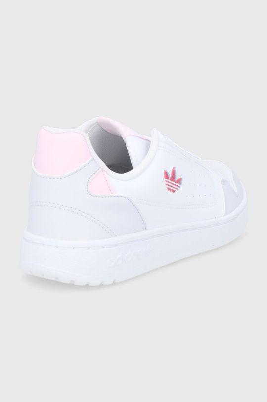 adidas Originals - Topánky NY 90  Zvršok: Syntetická látka Vnútro: Textil, Prírodná koža Podrážka: Syntetická látka