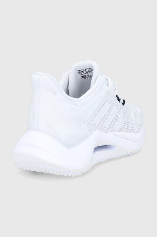 adidas Performance - Buty ALPHATORSION 2.0 Cholewka: Materiał syntetyczny, Materiał tekstylny, Wnętrze: Materiał tekstylny, Podeszwa: Materiał syntetyczny
